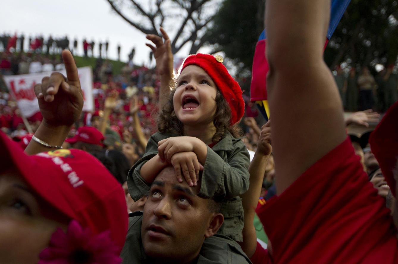 Venezuela, una herida provocada por los intereses imperialistas