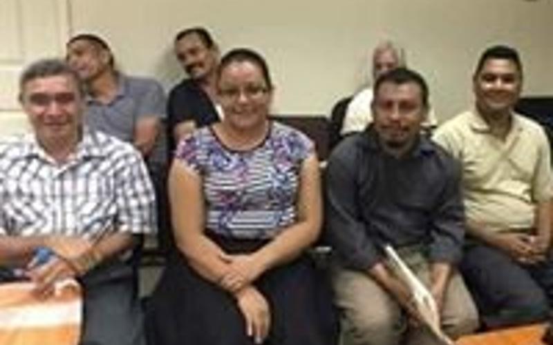 Libertad inmediata para la y los presos políticos de Guapinol