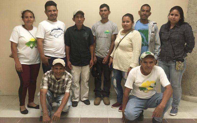 Reinician los procesos de criminalización contra el pueblo Tolupán