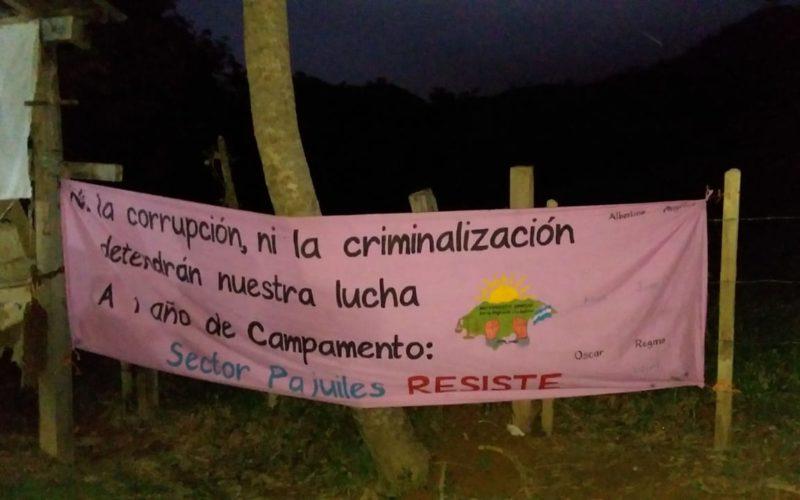 Carta de solidaridad para nuestros hermanos y hermanas de Guapinol