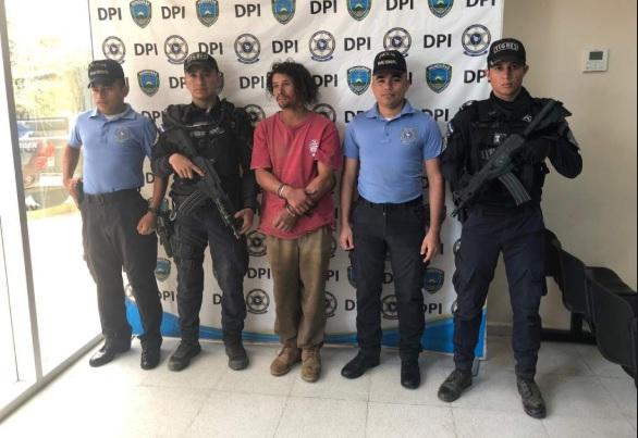 Justicia hondureña absuelve a autor material de triple crimen tolupán