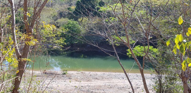 Río Petacón entre el poder y la corrupción. Entrega IV