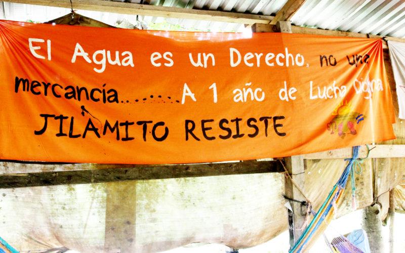 Congresistas norteamericanos piden detener financiamiento a empresas hidroeléctricas generadoras de violencia en Honduras